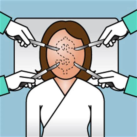 Plastic surgery is wrong essay